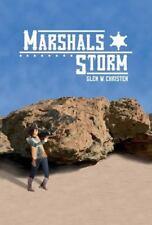 Marshals Storm (Paperback or Softback)