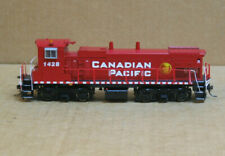 Athearn HO Canadian Pacific MP15AC #1428