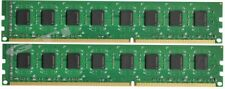 New 8Gb 2X4Gb Memory Pc3-12800 1600Mhz for Hp/Compaq Elite Desktop 8300 Sff/Cm