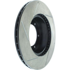 Disc Brake Rotor-4WD Front Left Stoptech 126.44044SL