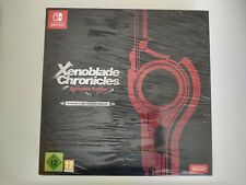 Xenoblade Chronicles Definitive Edition Collector's Set (SEALED)