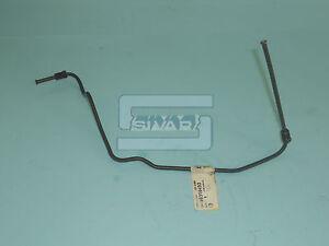 Hose Rigid Pads Original Daewoo Maiz 800' 98 96316493 Sivar G053327