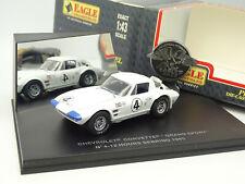 UH Universal Hobbies 1/43 - Chevrolet Corvette Grand Sport 12H Sebring 1965