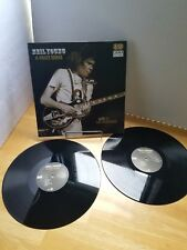Neil Young & Crazy Horse Live in San Francisco 2 LP NM Vinyl Holland 180 G DMM