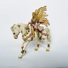 Schleich Bayala 70400 Elf Fairy 'Feya' on horseback