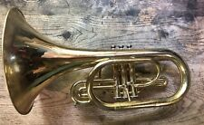 Jupiter Marching Mellophone-JMP450