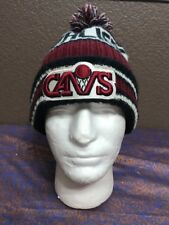 NBA Cavs Beanie Snow Skiing Snow Boarding Sock Hat