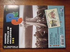 $$ Revue Cartes postales et collection N°202 records distance avion  Yokohama