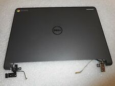 DELL CHROMEBOOK 11 3120 LCD BACK COVER HINGES *LAO14* 60MY1 060MY1
