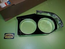 Mopar 1970 Challenger R/T  Headlight Grille Bezel 1970 Head Light Original  LH
