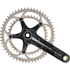 Campagnolo RECORD Carbon Kurbel, 53/39, 170 mm