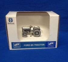Ford 8N Tractor, 1/43 Scale, New Holland Pewter Historic Collection, B30