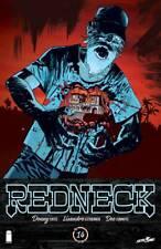 Redneck  #14 Image Comic 1st Print 2018 unread NM Donny Cates