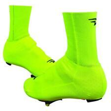 Defeet Slipstream Strada - Hi-Vis Yellow - Size S/M