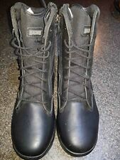 Magnum Stealth II 8 Police / SWAT / Tactical Boots Size 11 - NEW