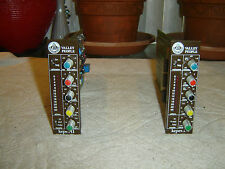 Valley People Pair Kepex II for TR804, Keyable Program Expander, 2 Vintage Units