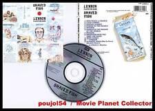 """JOHN LENNON """"Shaved Fish"""" (CD) 1975"""
