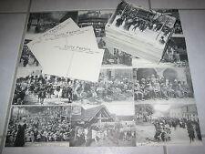 293 Reproductions de cartes postales anciennes neuves