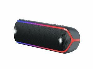 Sony SRS-XB32/B Portable Waterproof Bluetooth Speaker SRSXB32 - Black