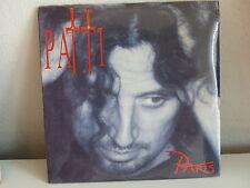 CD SINGLE PATTI Paris PROMO