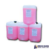 80 Liter Tyfocor LS Solar Flüssigkeit Frostschutzmittel 4 x 20 l Kan. Solarfluid