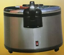 More details for electric large rice warmer