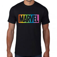 Marvel Avengers LGBT T-Shirt,Eternals Transgender Superheroes Gay Pride Top