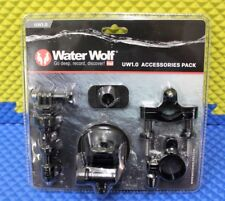 Water Wolf Underwater Camera Accessory Kit UW1.0 WW-CAM-ACC