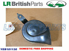 GENUINE HORN MG ROVER 75 HIGH  NOTE  PART YEB101130