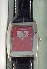 Disney High School Musical 3 Men's Watch -- NEW, RARE