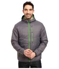 Spyder Men's Mandate Hoody Insulator Jacket Ski Snowboarding Jacket, Size XL,NWT