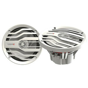 "MB Quart NK2-116W 6.5"" 120W 2-Way Coaxial Marine & Power Sports Speakers, Pair"