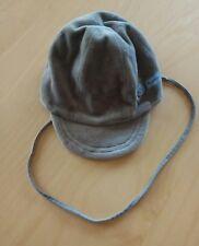 Mütze, Winter, Jungen, Mädchen, Baby, Khaki, Topolino, Kopfumfang ca. 42 cm