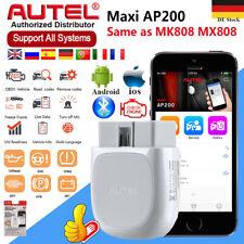 Autel AP200 MK808 Bluetooth Diagnosegerät OBD2 Scanner Auto Diagnose Full System