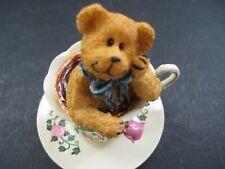 Boyds Teabearies - Wink Teabearie - #24310 - - Retired