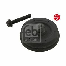 Torsional Vibration Damper Crankshaft Pulley Kit (Ford) | Febi Bilstein 34826