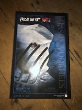 Sideshow Friday The 13 Part II Jason Voorhees AFSSC146