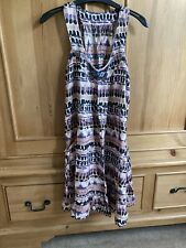 Ladies Summer Dress Size 14