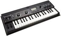 KORG Analog Keyboard Synthesizer Vocoder MicroKORG XL + Micro Korg 37 key EMS