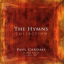 Paul Cardall - Hymns Collection [New CD]