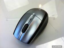 Logitech lx5 mouse/mouse a the s52 set, used, Bulk, OK, 810-000769 Blue