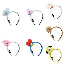 Baby BT21 Hairbands + FREE GIFT