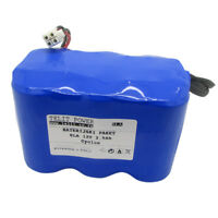 Battery for LSCU LAERDAL Compact Suction Unit 880020, 884301 SLA 12V 2500mAh