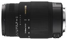 SIGMA DG 70-300 mm f/4.0-5.6 AF DG Obiettivo per Nikon