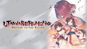 Utawarerumono: Prelude to the Fallen PC [ Read description]