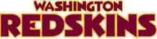 WASHINGTON REDSKINS Vinyl Decal / Sticker ** 5 Sizes **