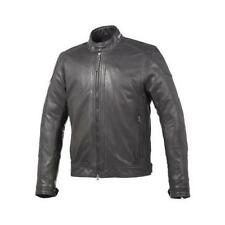 Motorrad-Jacken im Retro-Stil in Größe XL aus Leder