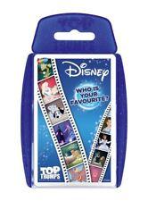 Disney 'Classics' Top Trumps