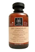 Apivita Dry Dandruff Shampoo Celery & Propolis 8.45 OZ