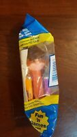 Pal Red Pez Dispenser Feet Old Vintage Rare